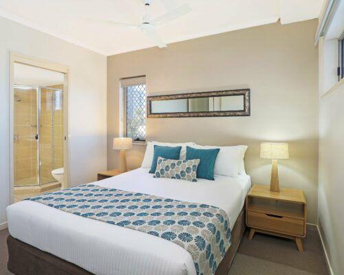 108 - 1 Bedroom Standard Level 1