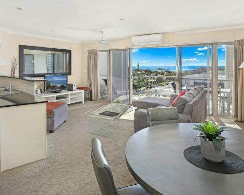 404 - 2 Bedroom Ocean View